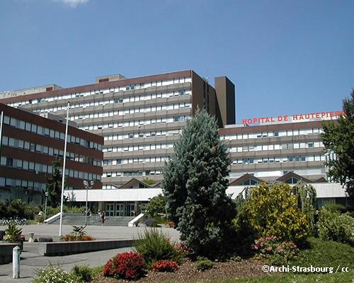 Les Hôpitaux Universitaires de Strasbourg qui viennent de confier à Elix une mission d'Assistance à Maîtrise d'ouvrage pour la programmation de leurs unités de Pharmacotechnie et de Reconstitution de Cytostatique.