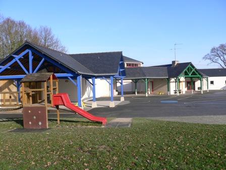 Mission d'Assistance à Maîtrise d'Ouvrage et programmation en vue de la restructuration de l'école Marcel Pagnol à Notre Dame Des Landes (44)