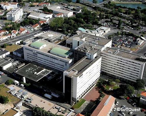 Faisabilités organisationnelle et économique pour le laboratoire de biologie médicale La Rochelle pour optimiser l'efficience des activités de Biologie