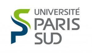 Logo Université Paris Sud pour la construction du Pôle Biologie Pharmacie Chimie de l'Université Paris Sud par ELIX